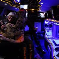 Power Belgium - Dodge Charger soirée à place de Jette