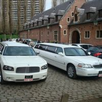 POWER BELGIUM - 	Lincoln Town car et Dodge Charger