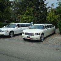 POWER BELGIUM - Lincoln Town car et Dodge Charger