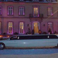 POWER BELGIUM - Mariage au Château de la Hulpe - Cadillac