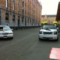 POWER BELGIUM - Salon du mariage a tour et taxi