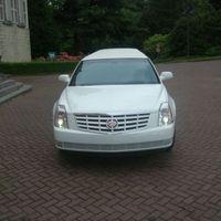 POWER BELGIUM - Cadillac DTS