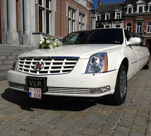 Power Belgium - Location de limousines
