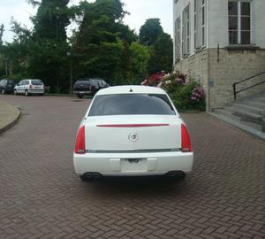Power Belgium -  Cadillac Obama