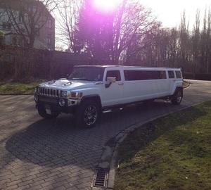 Power Belgium -  Hummer H3