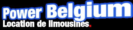 Power Belgium - Locatin limousine